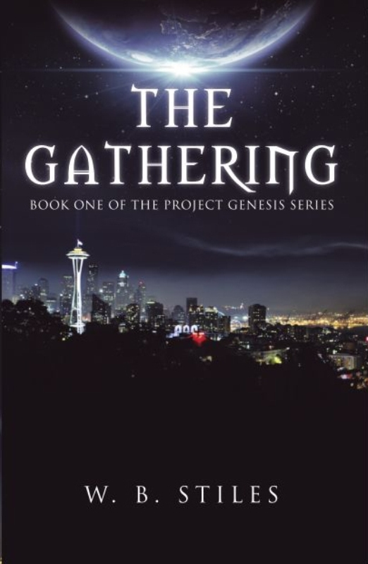 The Gathering: Book One Of The Genesis Project